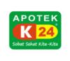 Lowongan Kerja Apoteker di Apotek K-24