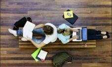 Pekerjaan Sampingan Mahasiswa