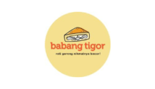Lowongan Kerja Penjaga Outlet di Roti Goreng Babang Tigor - Bandung
