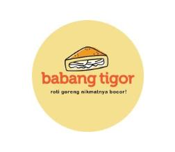 Lowongan Kerja Penjaga Outlet di Roti Goreng Babang Tigor - Yogyakarta