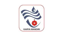 Lowongan Kerja Staff Devisi Teknis di PT. Karya Mandiri Environment - Bandung