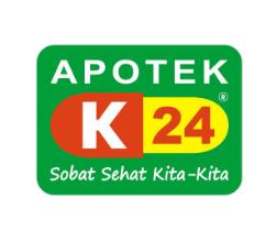 Lowongan Kerja Asisten Tenaga Teknis Kefarmasian di Apotek K-24 - Yogyakarta