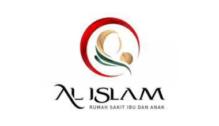 Lowongan Kerja Pramuboga di RSIA Al Islam - Bandung