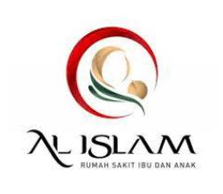Lowongan Kerja Pramuboga di RSIA Al Islam - Yogyakarta
