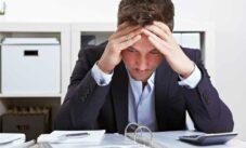 Cara Menghadapi Kesalahan Di Tempat Kerja