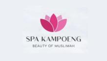 Lowongan Kerja Marketing di Spa Kampoeng - Bandung