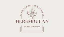 Lowongan Kerja Staff Admin Online Shop di Hi Rembulan - Bandung
