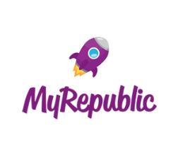 Lowongan Kerja Account Executive di MyRepublic