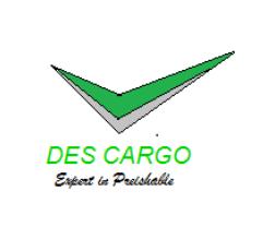 Lowongan Kerja Admin di Des Cargo