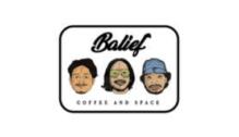 Lowongan Kerja Barista di Balief Coffee and Space - Bandung