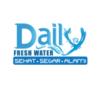 Lowongan Kerja Delivery Depot Air di Daily Fresh Water