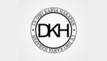 Lowongan Kerja Gudang di CV. Dwi Karya Harapan - Bandung