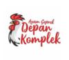 Lowongan Kerja Kurir & Pergudangan di Ayam Geprek Depan Komplek