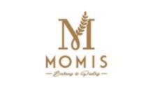 Lowongan Kerja Staff Keuangan – Asisten Kreatif Director – Desainer Grafis di Momis Bakery - Bandung