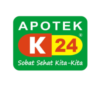 Lowongan Kerja Perusahaan Apotek K-24