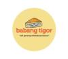 Lowongan Kerja Penjaga Outlet (Gerobak) di Roti Goreng Babang Tigor