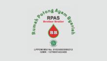 Lowongan Kerja Produksi di RPAS Brother Broiler - Bandung