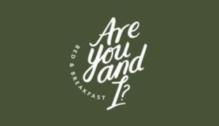 Lowongan Kerja HR & Finance Accounting Spv di Are you and I? Bed & Breakfast - Bandung